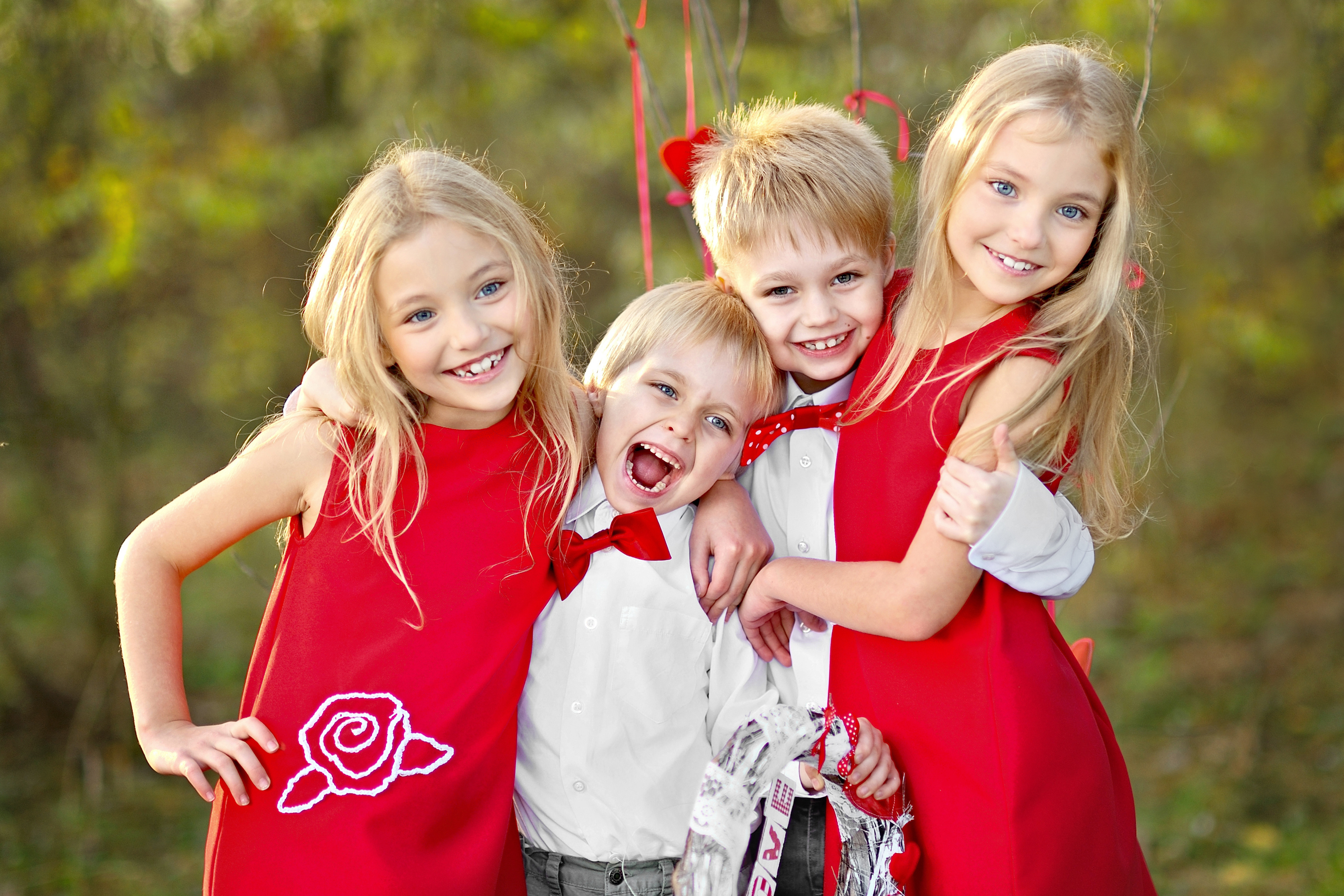 7 Fun Ways to Celebrate Valentine's Day as a Family