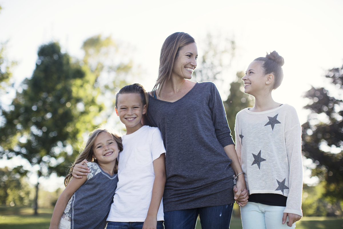3 Things I Want My Kids to Know About Love