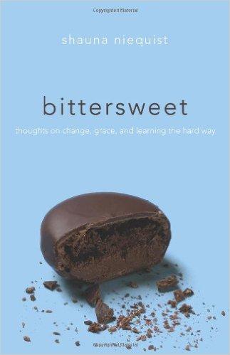 Bittersweet by Shauna Niequist