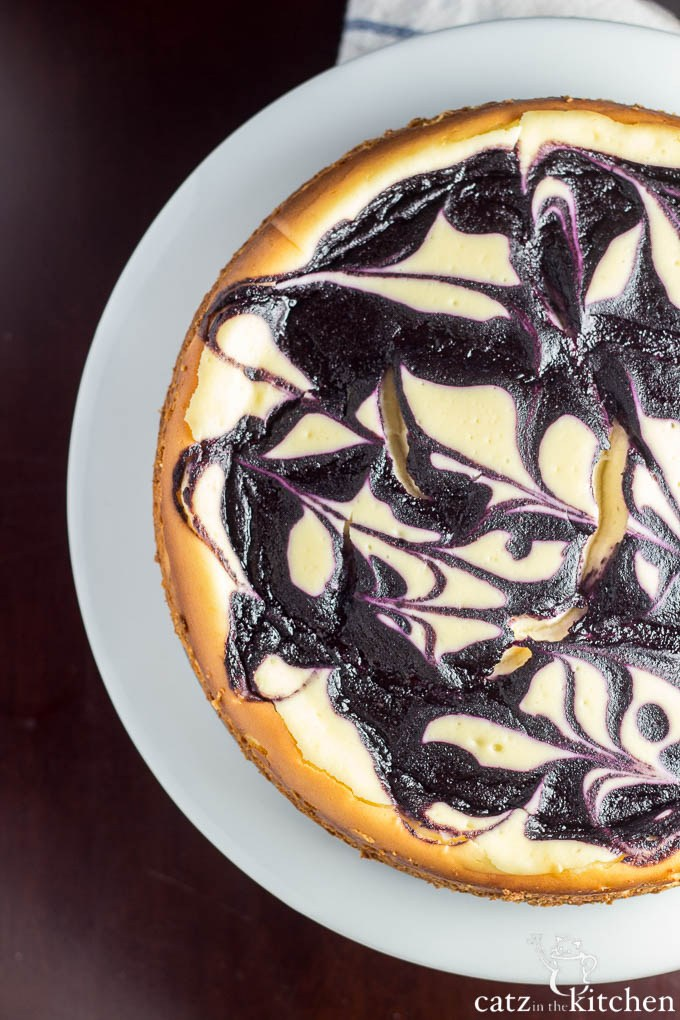 Blueberry-Swirl-Cheesecake-3