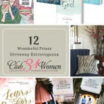 Giveaway Extravaganza – A Big Celebration at Club31Women