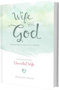 Wife After God by Jennifer Smith