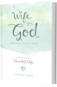 Wife After God by Jennifer Smith