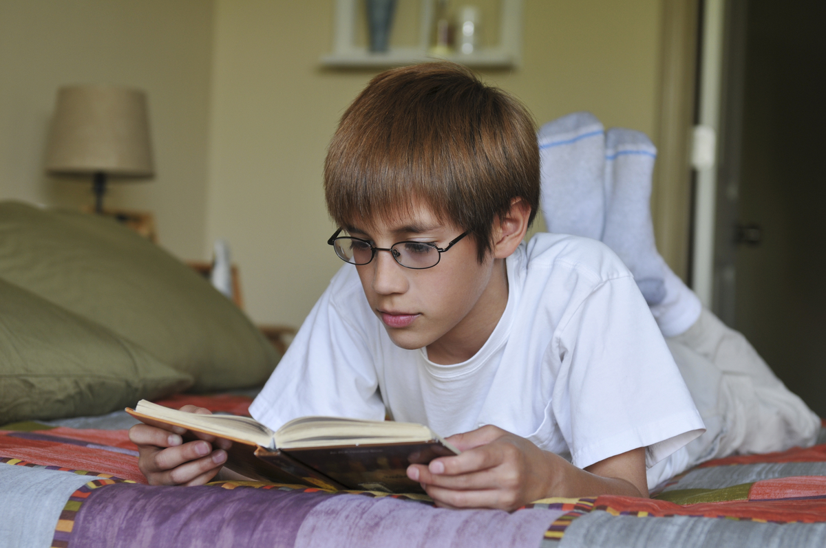 5 Great Ways to Give Your Child a Love For Reading