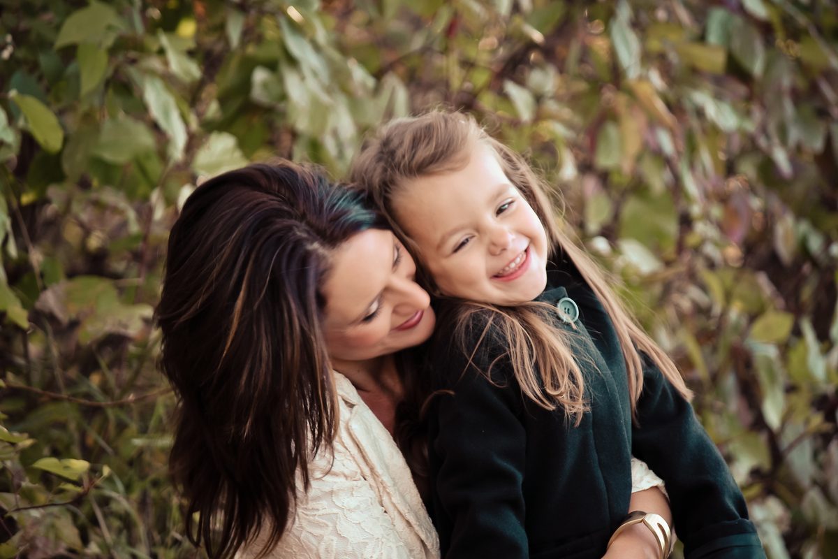 How to Tether the Heart-Strings of Your Child