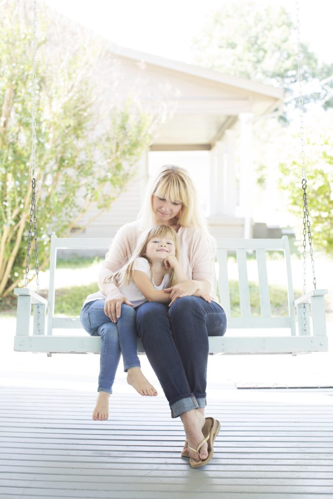3 Things Your Child Needs from You During A Difficult Season