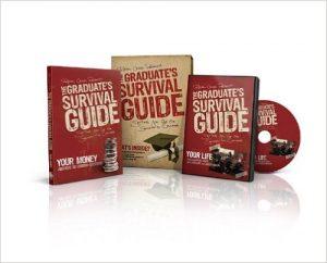 Dave Ramsey's Graduate's Survival Guide