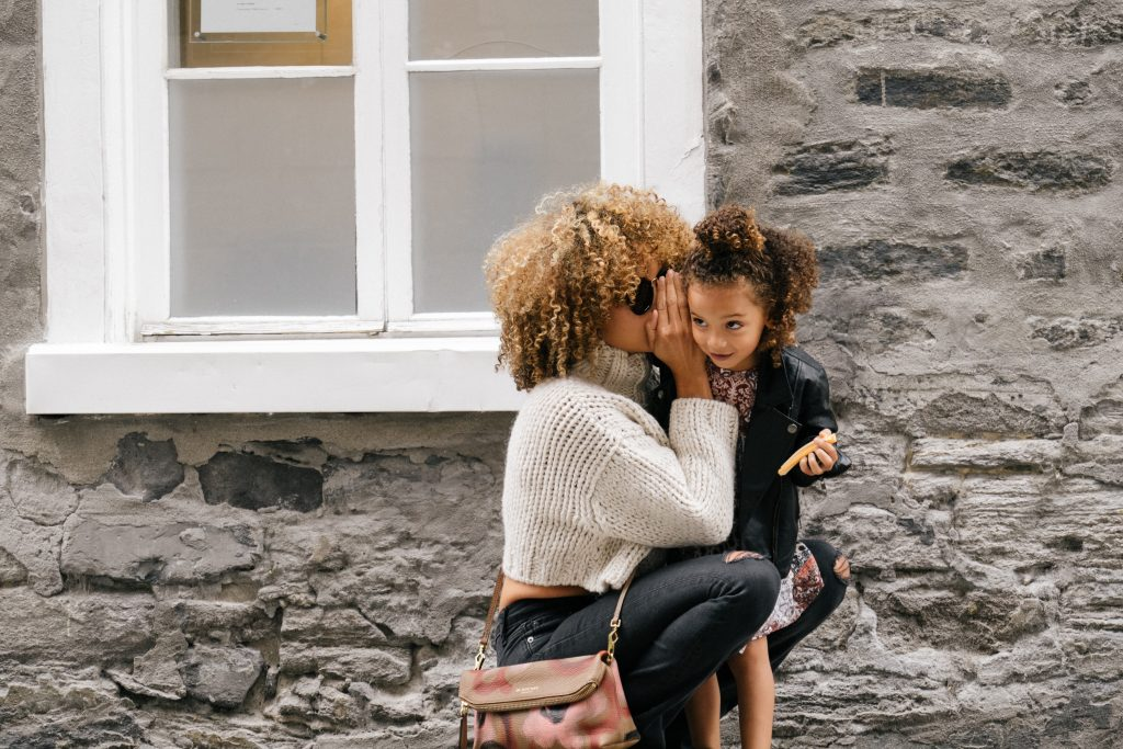 30 Life Lessons I Hope My Daughter to Learn