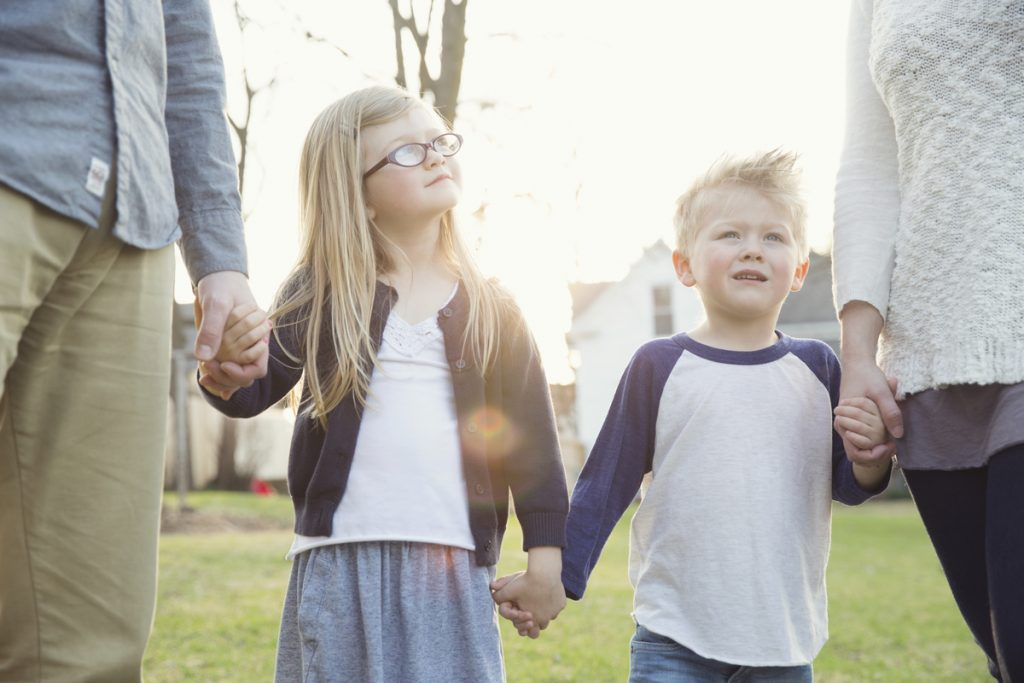 8 Keys to Help Keep Our Kids from Pulling Us Apart - Drifting
