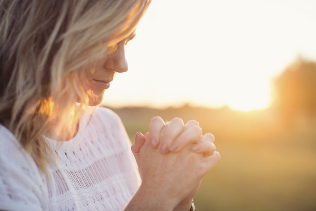 12 Powerful Verses to Pray and Pour over Your Children