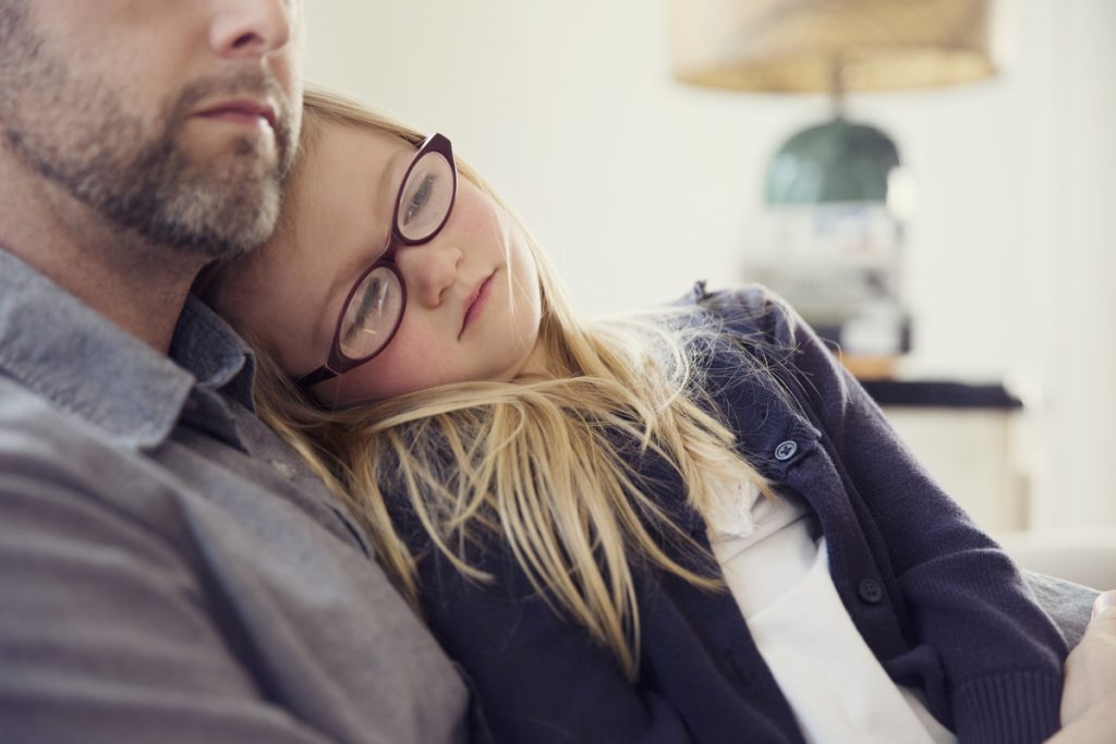 8 Keys to Help Keep Our Kids from Pulling Us Apart