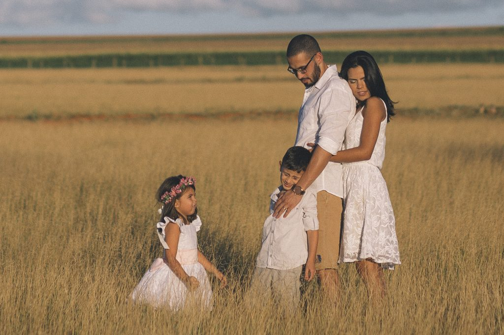 8 Keys to Help Keep Our Kids from Pulling Us Apart - Part 3