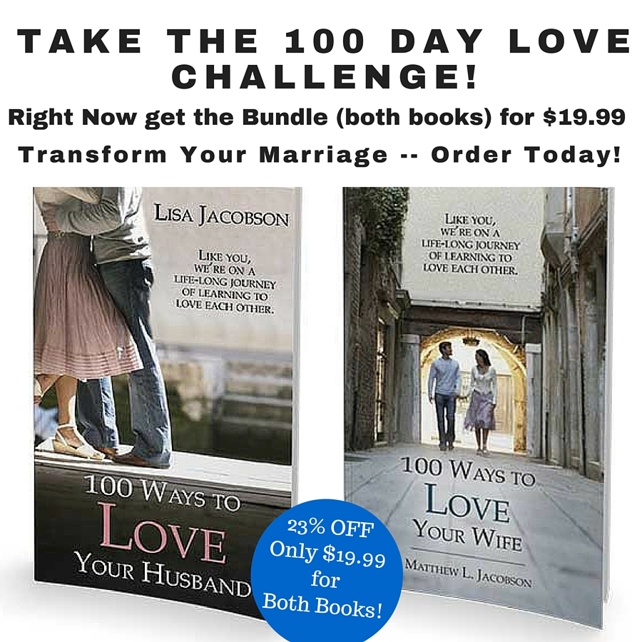 100 Days Love Challenge June 1
