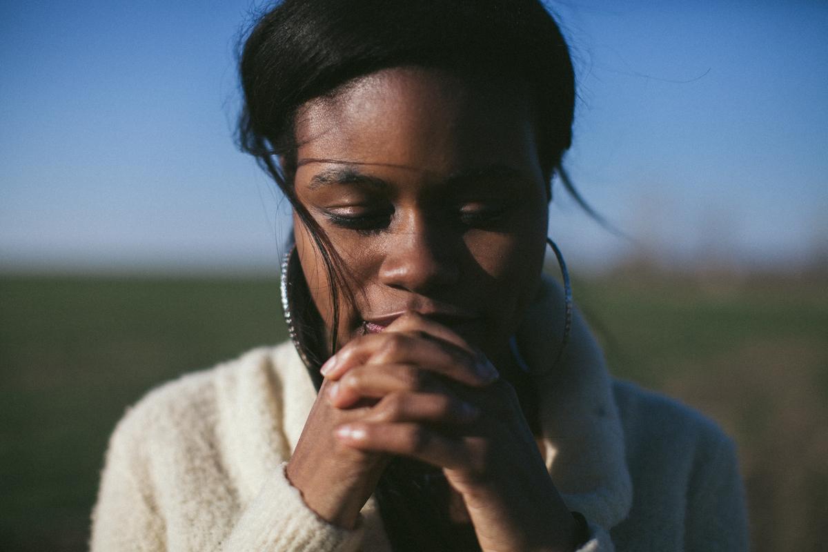 Encouragement for When God Seems Silent
