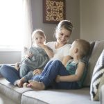 How to Get That Much-Needed Rest with Small Children in the House