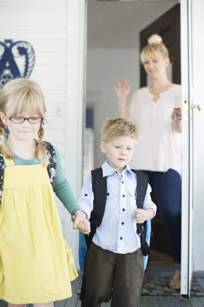 How to Help Your Kids Show Respect