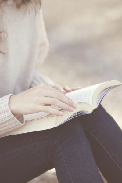 4 Books to Help You Successfully Thrive in a Broken World
