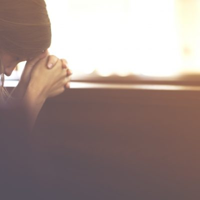Why We Need to Pray Without Ceasing