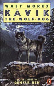 The big black dog book