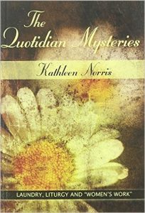 The Quotidian Mysteries