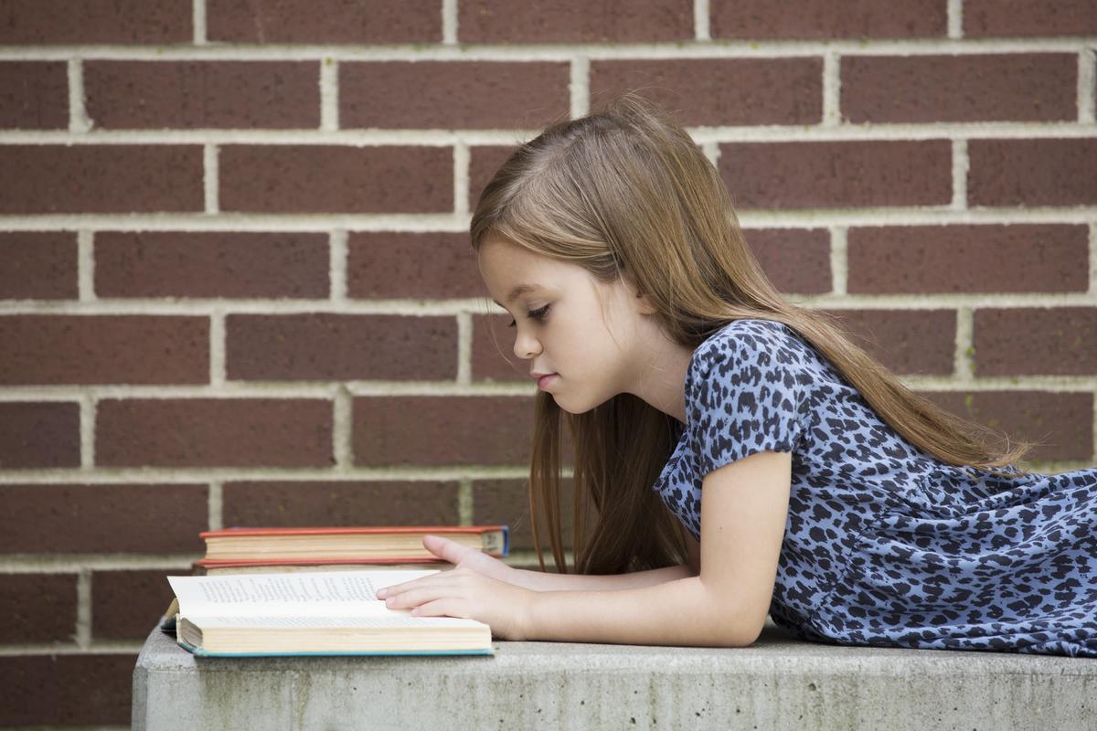 The Big Long List of Good Books for Children {Grades 4 – 6}
