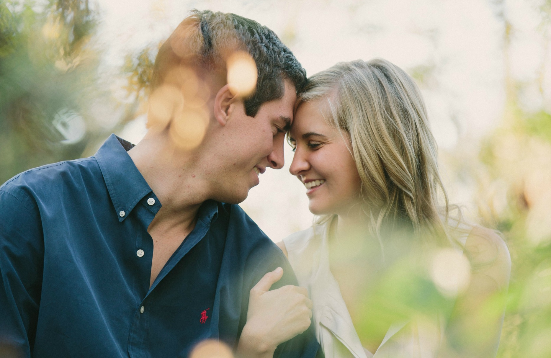Those 5 Things You'll Find In Every Good Marriage and Close Friendship {Real Life with Lisa}