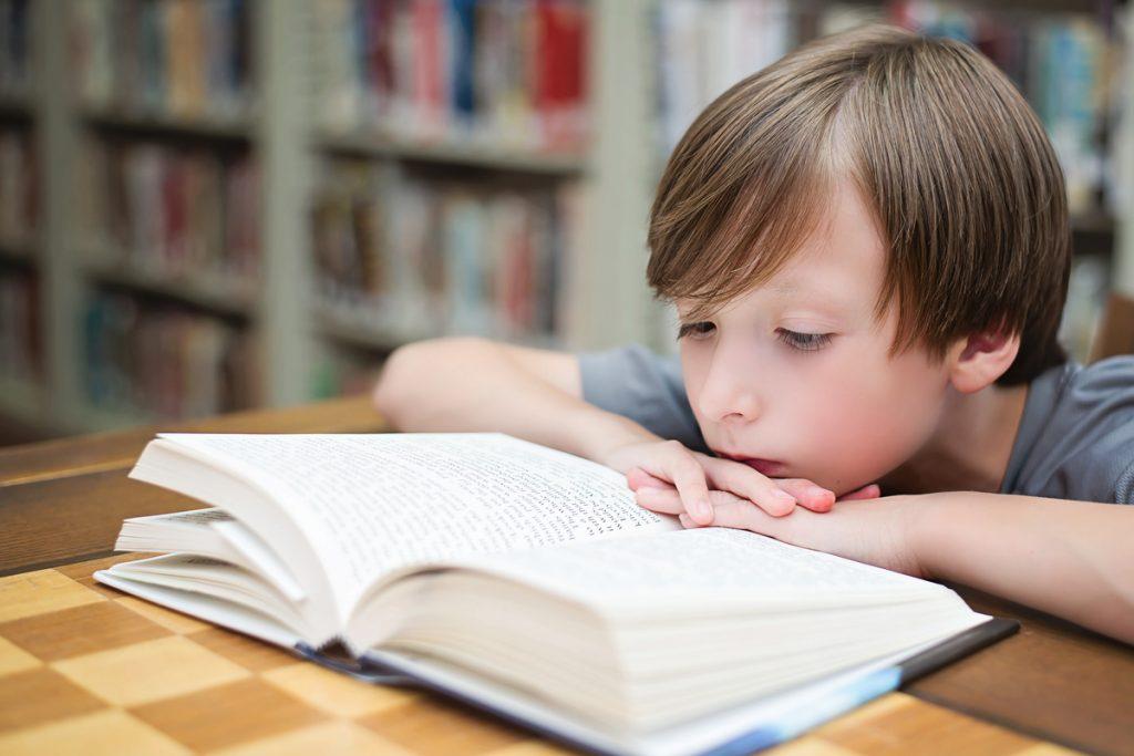 The Big Long List of Good Books