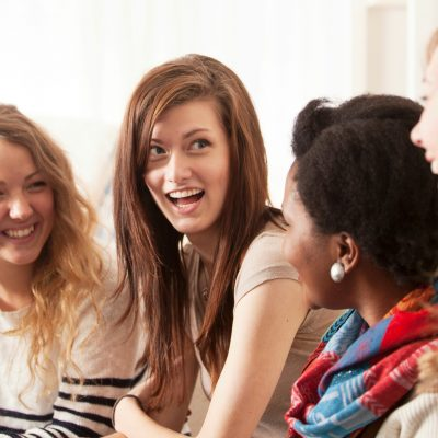 3 Reasons Women Need to Embrace Community