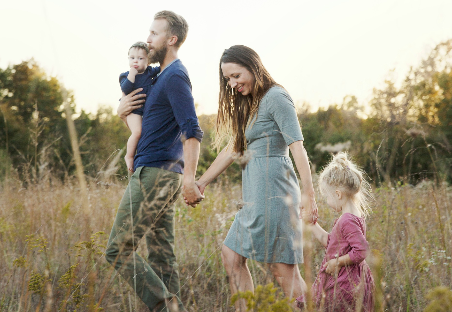 How You Can Communicate Value to Your Family