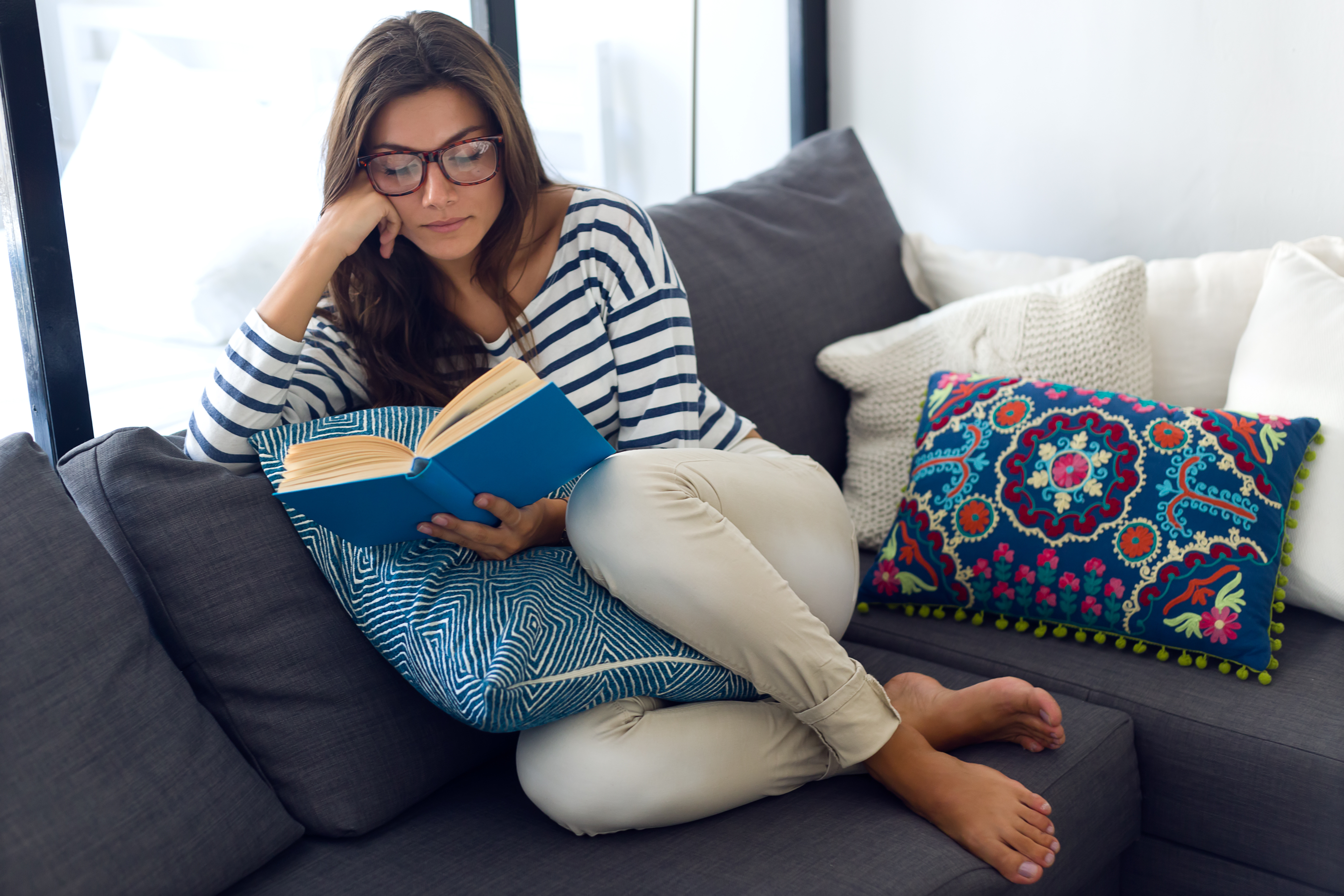 4 Refreshing Books for Moms of Older Adopted Children