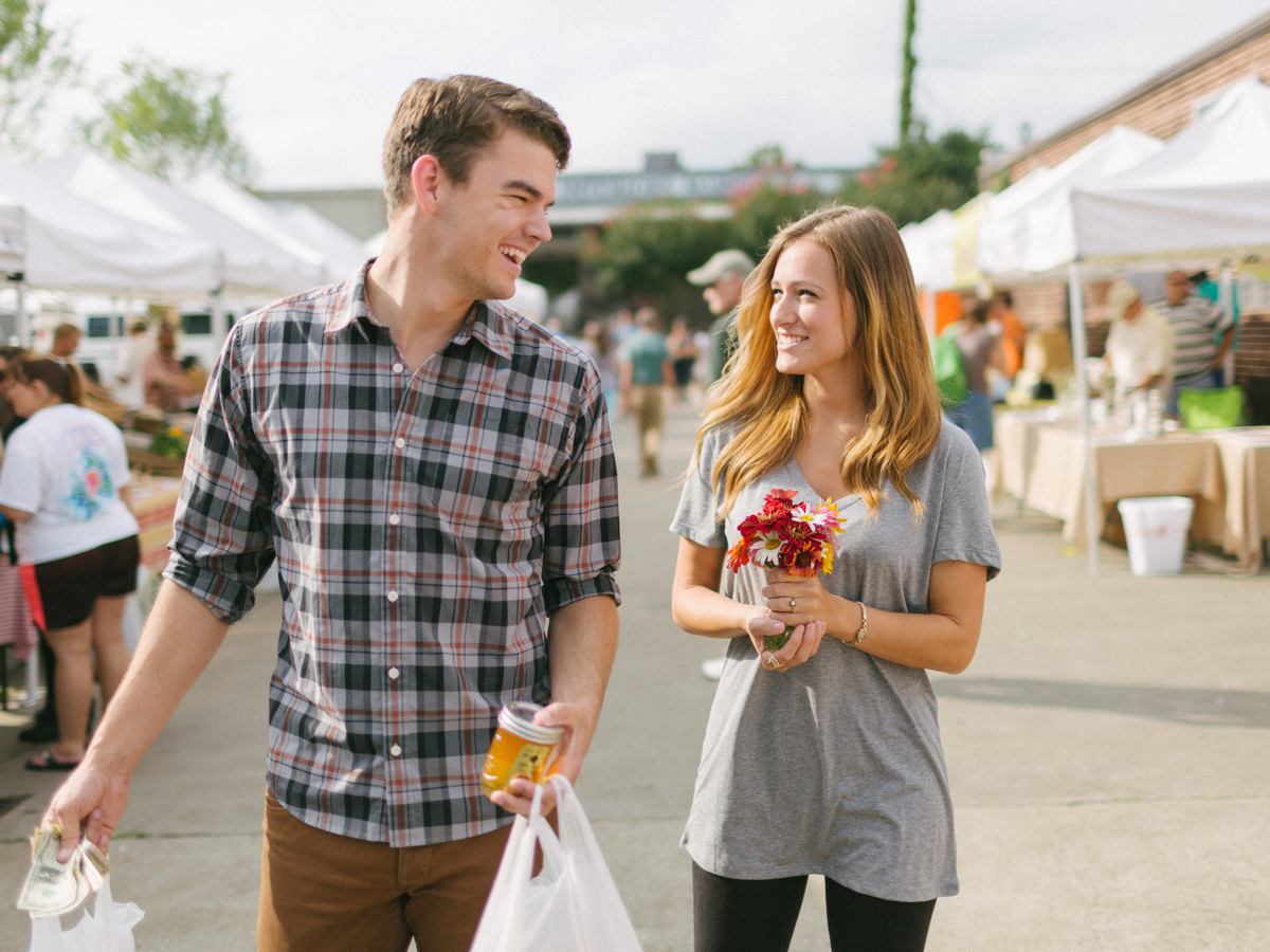 How Smart Couples Avoid Money Stress
