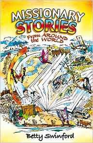 photo regarding Free Printable Missionary Stories identify Remarkable Missionary Adventures Your Young children Should really Realize