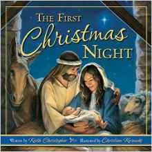 the-first-christmas-night
