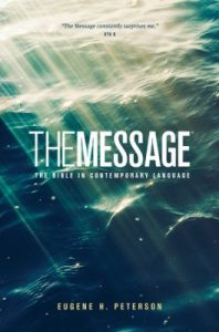 the-message-bible