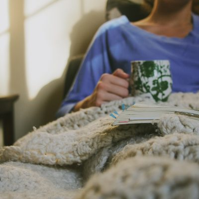 Why It's Pivotal to Make Room for Reading