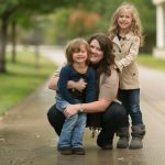 How You Can Bless a Single Mom and Her Children