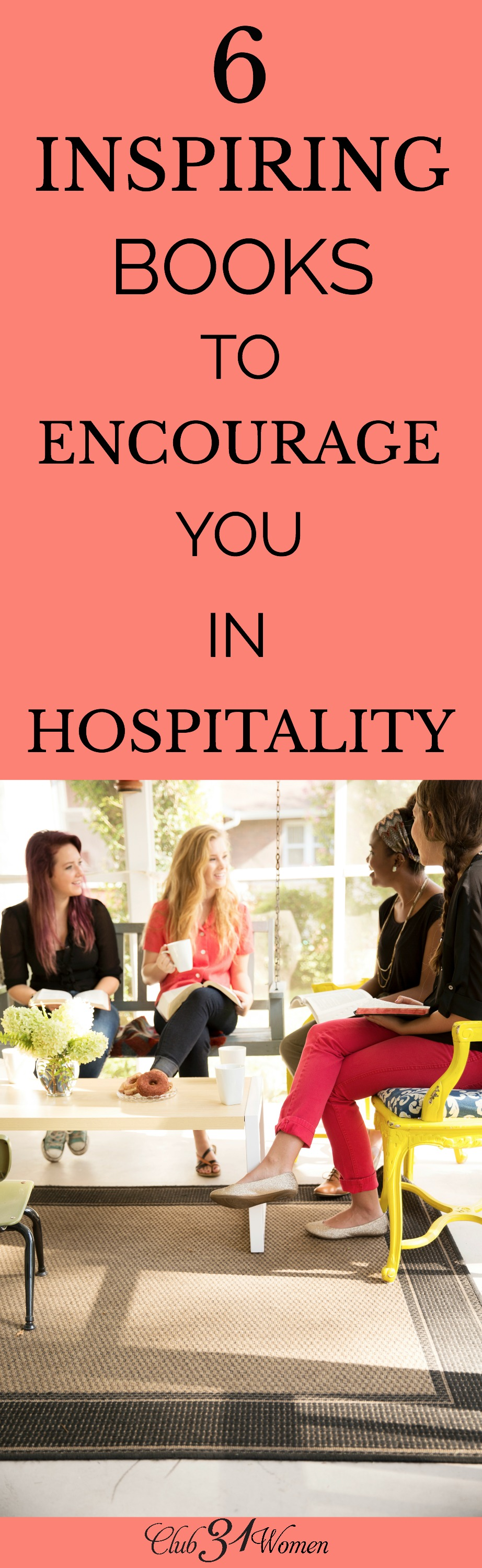 Hospitality can feel overwhelming and out of reach for those who feel they don't have a gift for it. But you don't need to be gifted to show love! via @Club31Women