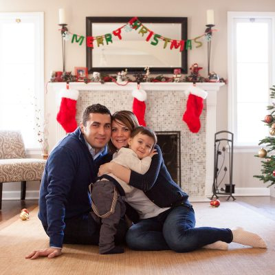 4 Tips to Make the Holidays Wonderful for Everyone {Yes, Everyone!}