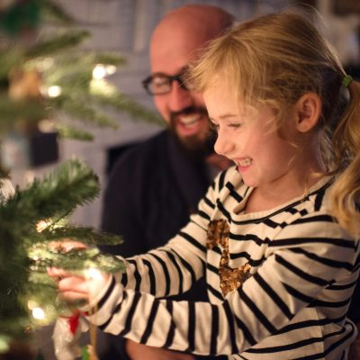 How to Prepare Your Family's Hearts and Home for the Holidays {Real Life with Lisa}
