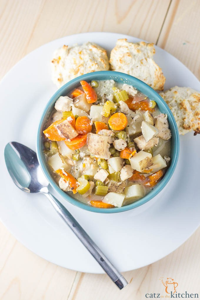 ... creamy chicken stew recipes dishmaps quick and creamy chicken stew