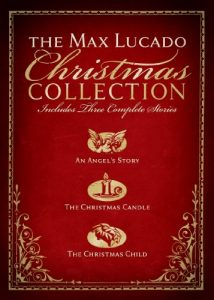 max-lucado-christmas-collection