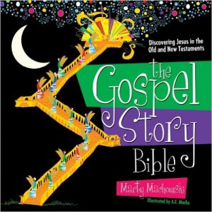 the-gospel-story-bible