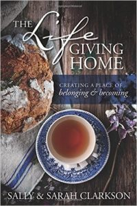 the-lifegiving-home