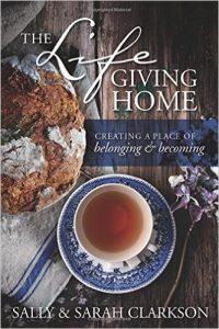the-lifegiving-home