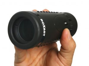 wide-view-monocular