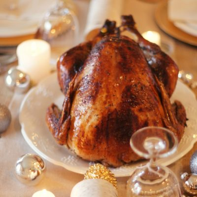 8 Ways to Make This the Best Thanksgiving Ever