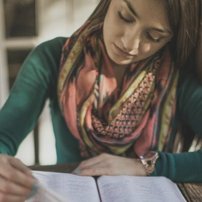 For the Love of Discipline: 5 Books That Will Get You There!