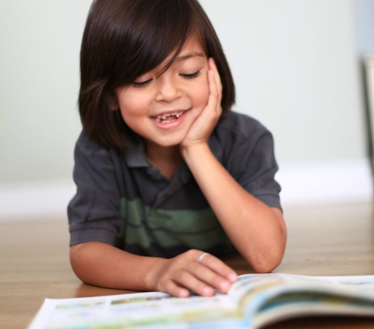 The Best Advice From A Longtime Homeschooling Mom {Plus, Recommended Resources}
