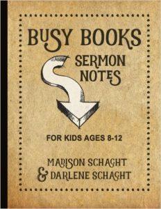 busy-books-sermon-notes