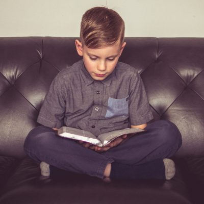 Books to Help Your Children Face Tough Times
